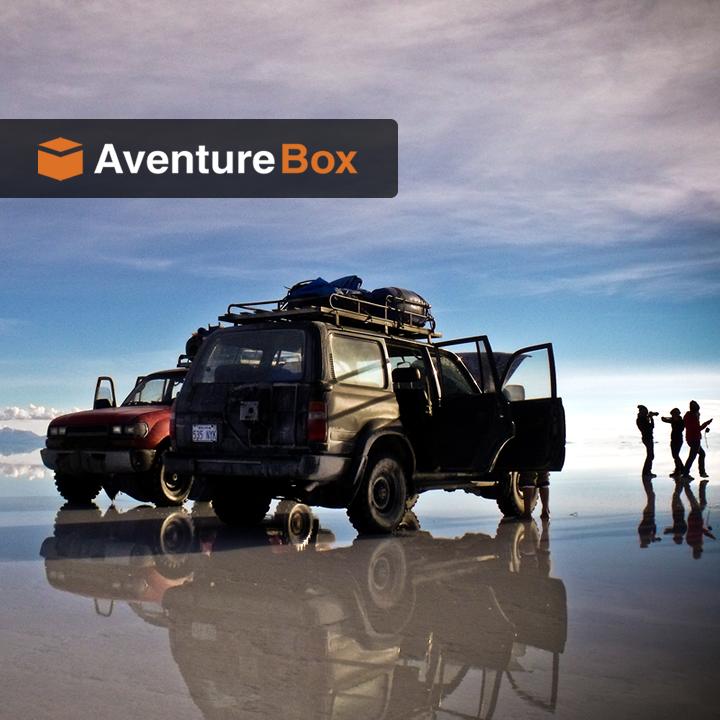 AventureBox 01