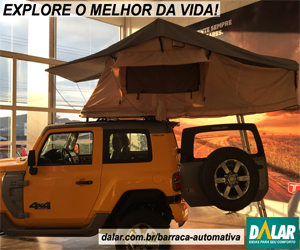 Banner Dalar - BarracaAuto