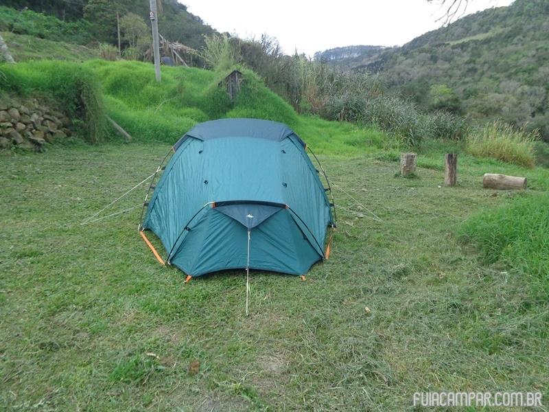 Barraca Forclaz 2 - Quechua (4)
