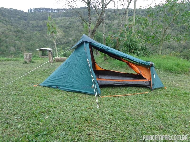 Barraca Forclaz 2 - Quechua (5)