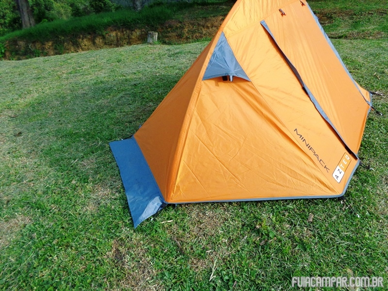 Barraca Mini Pack - FuiAcampar  (11)