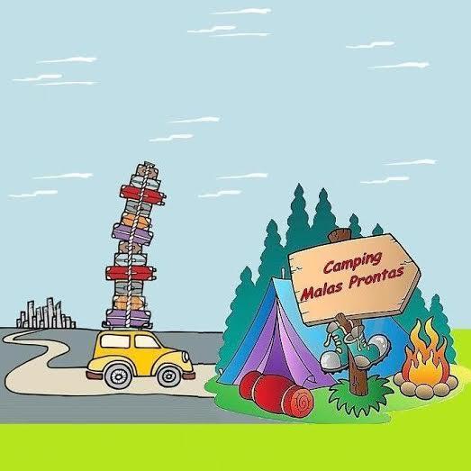 Blog Camping Malas Prontas