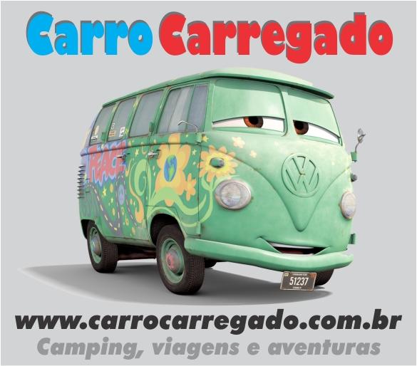 Blog Carro Carregado