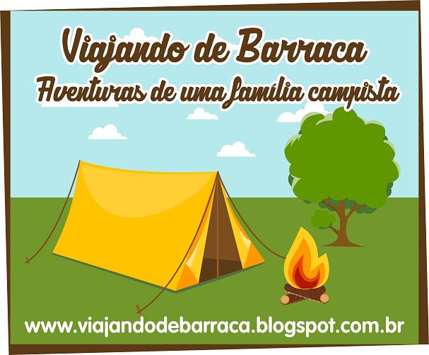 Blog Viajando de Bararaca