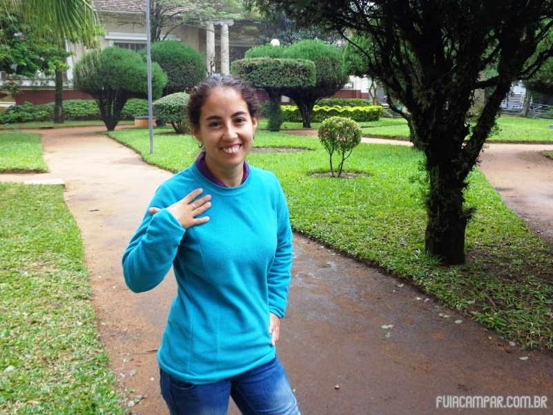 Blusa Zip X-Thermo air Lady, da Solo 14