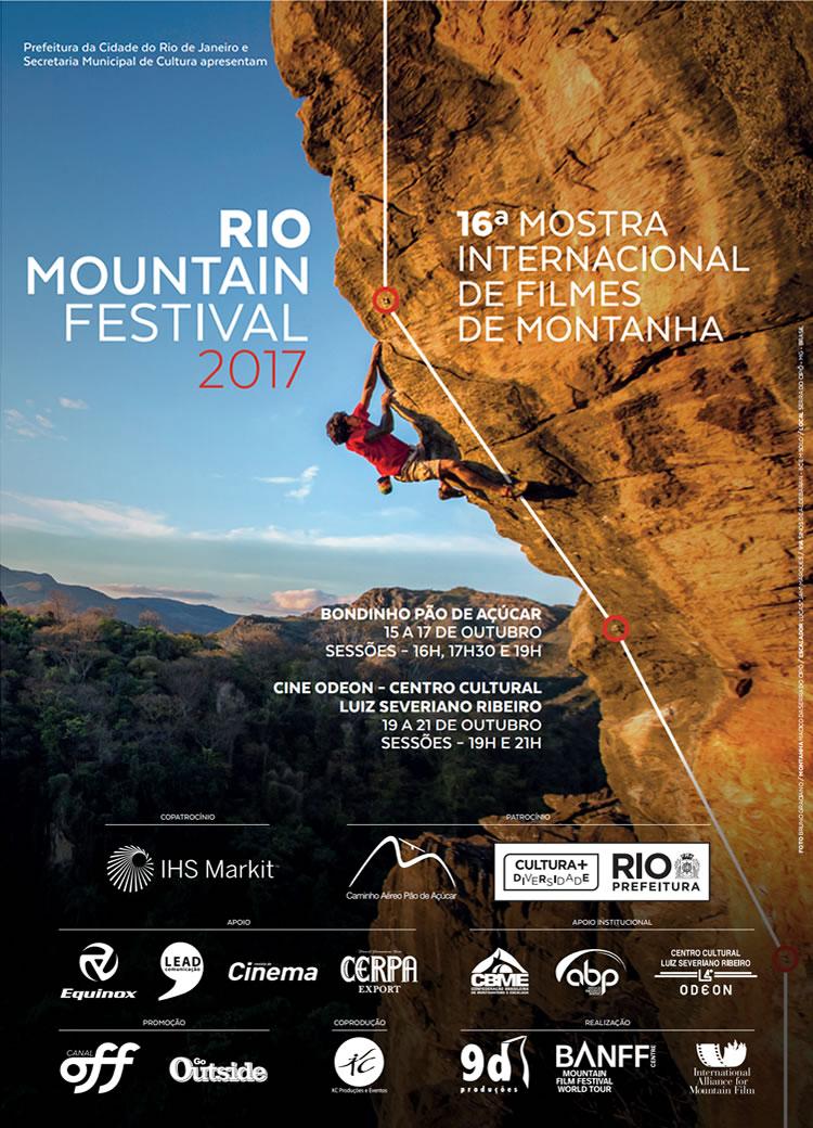 Rio Mountain Festival