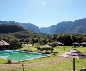 Hostel Nativos dos Canyons - Campo