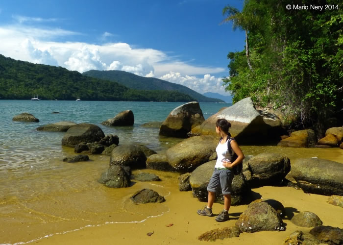 Ilha Grande_Capa