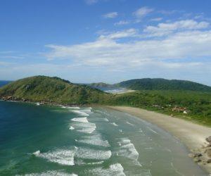 Ilha do Mel - Por Luiza Campello - FuiAcampar.com.br