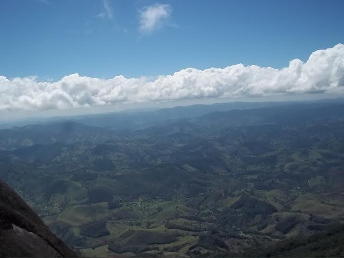 Horizonte de Minas Gerais