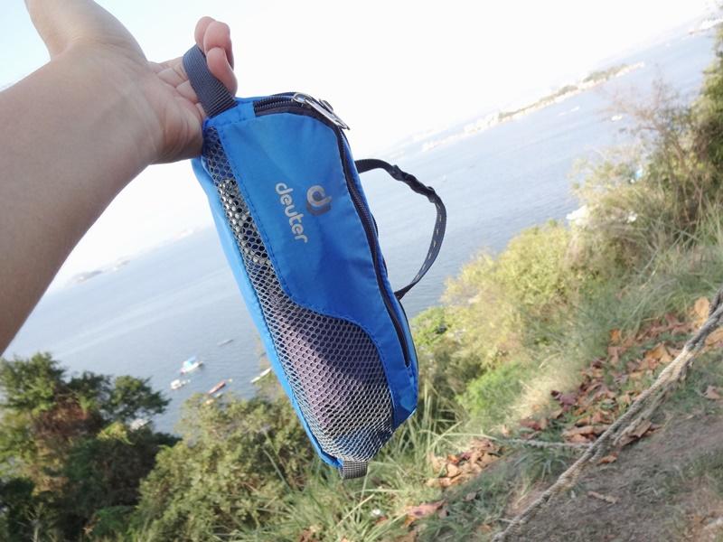 Necessaire Wash Bag Tour II -deuter-fuiacampar_-17