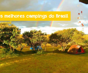 Os melhores campings (capa)