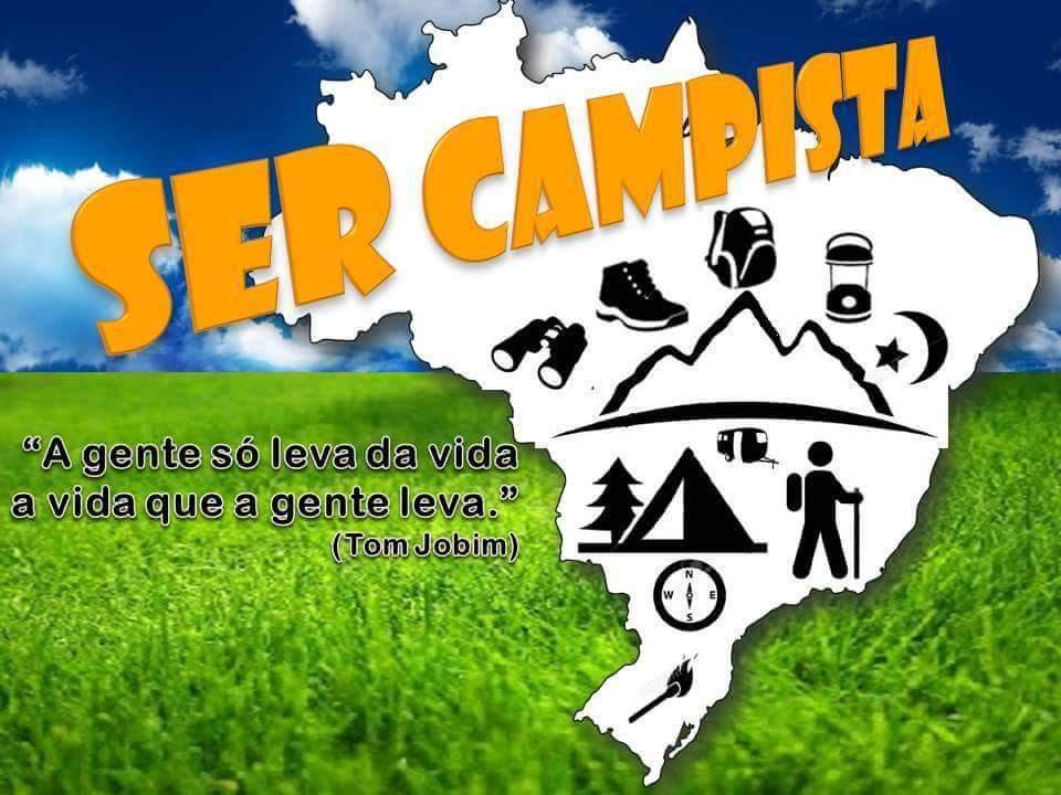 Ser Campista