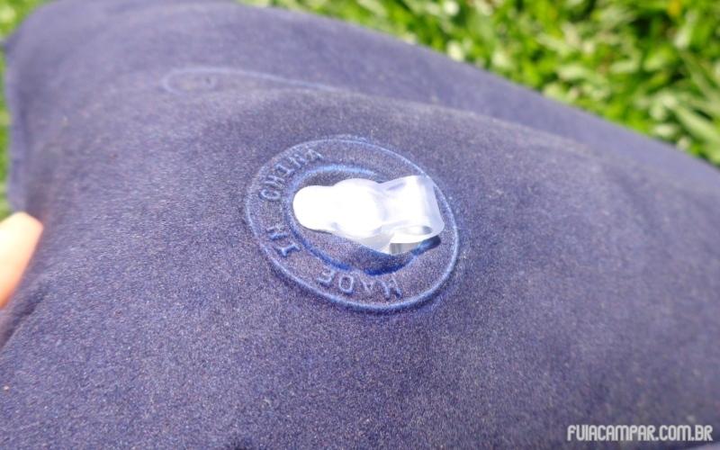 Travesseiro Sleer da Guepardo 06