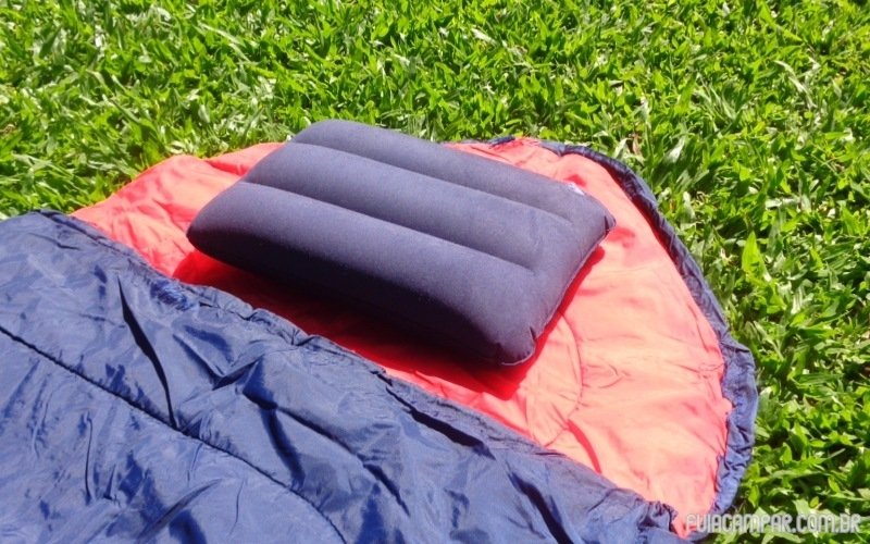 Travesseiro Sleer da Guepardo 08