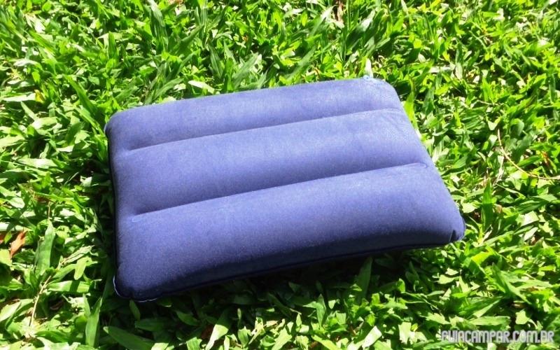 Travesseiro Sleer da Guepardo 10