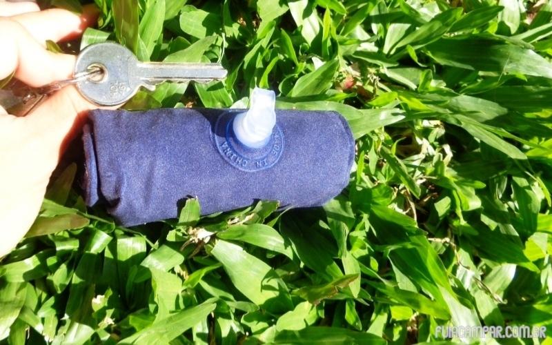 Travesseiro Sleer da Guepardo 12