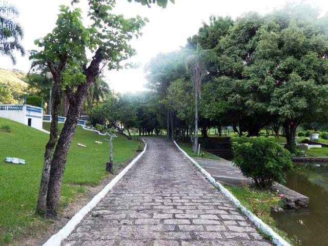 Caminhos internos