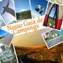 Nosso Guia de Campings