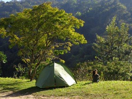 Read more about the article 20 Dicas para acampar pela primeira vez