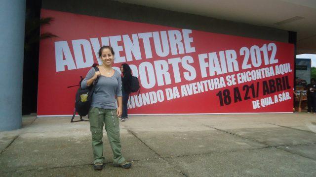 ASF-2012 - Adventure Sports Fair