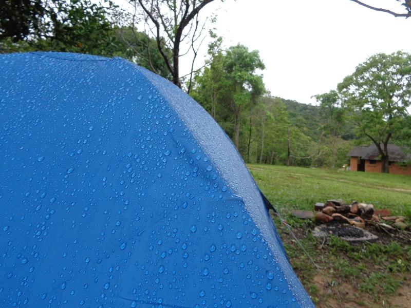 Read more about the article Dicas para acampar na chuva