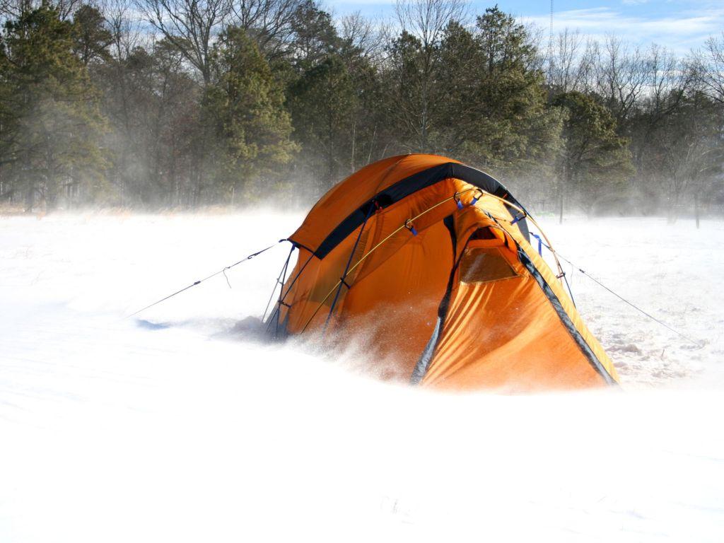Read more about the article 25 Dicas para Acampar e Não Passar Frio