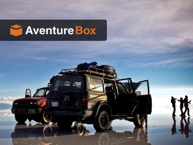 Read more about the article AventureBox, uma plataforma social para aventureiros!