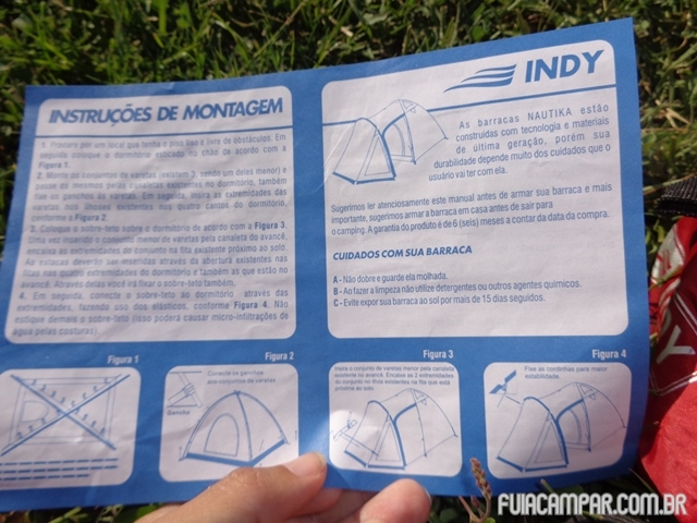Barraca Indy, 3-4, da NTK (Nautika) (2)