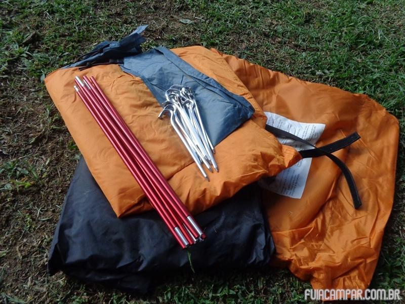 Barraca Mini Pack - FuiAcampar  (5)