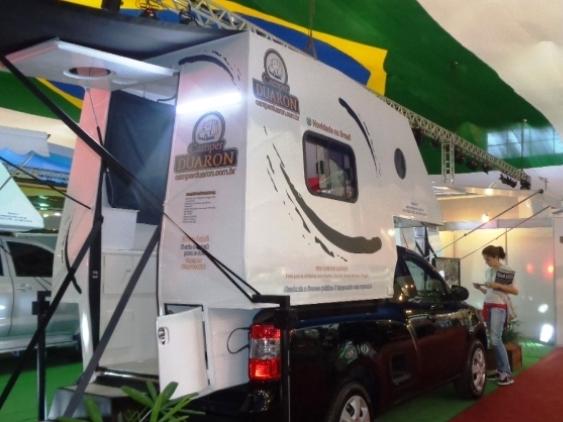 Read more about the article FuiAcampar na Brazil Motorhome Show