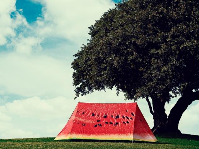 Read more about the article FieldCandy: As barracas mais divertidas
