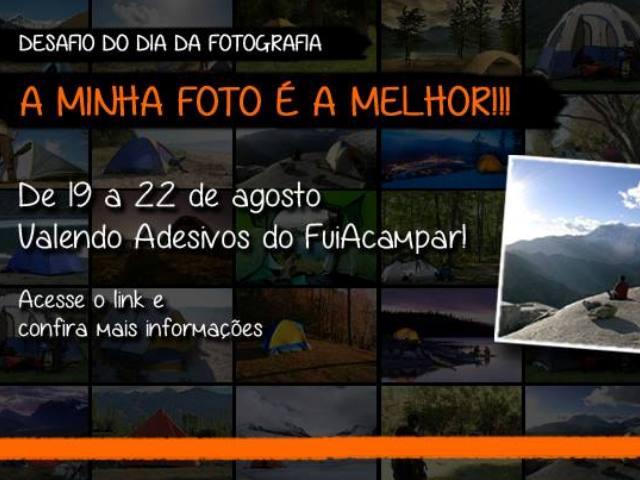 Read more about the article Desafio do Dia da Fotografia
