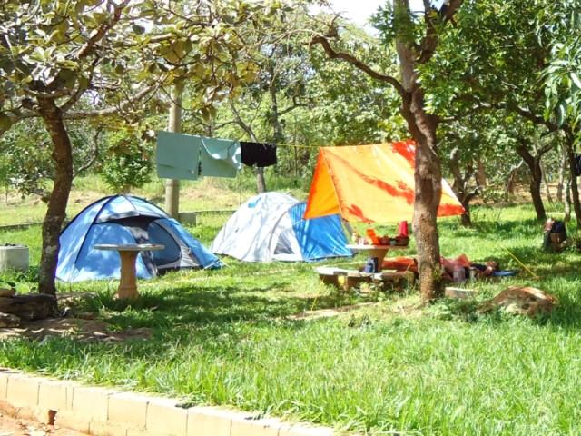 Read more about the article Dicas Valiosas para Acampar pela Primeira Vez