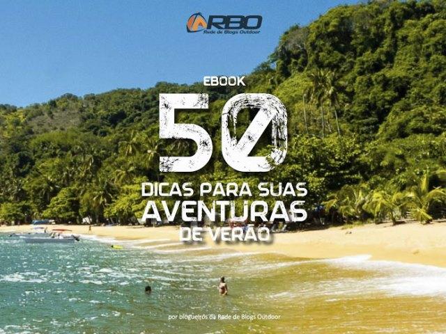 """Read more about the article E-book Grátis: """"50 Dicas para as suas aventuras de Verão"""""""