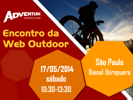 Read more about the article FuiAcampar participará do Encontro da Web Outdoor