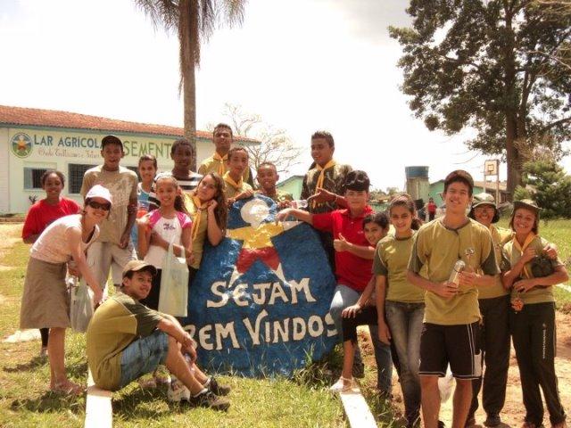 Read more about the article Acampamento de verão – A lenda dos ursos – Por Fernanda Dias