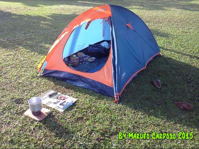 Read more about the article Tempestade no Camping da Jureia