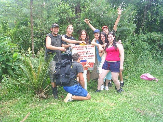 Read more about the article Mega Tour na Serra Gaúcha – Por Pihui