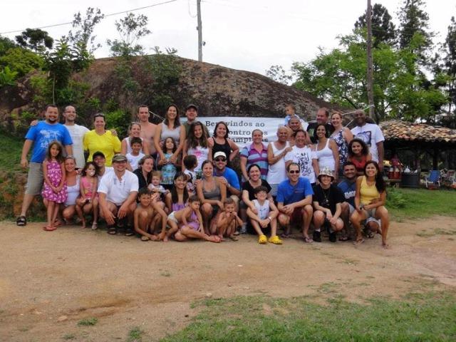 Read more about the article V Encontro de Blogs Campistas