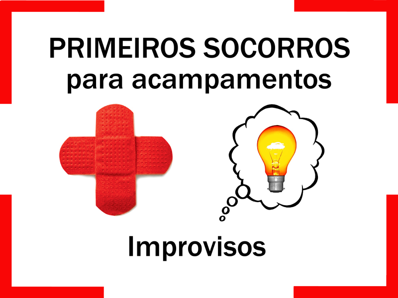 Read more about the article Improvisos nos Primeiros Socorros
