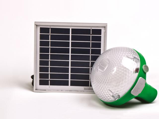 Read more about the article Mobiya, a Lanterna Solar perfeita para acampamentos