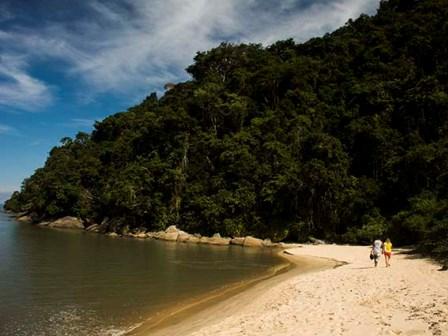 Read more about the article Explorando Paraty: Iriri
