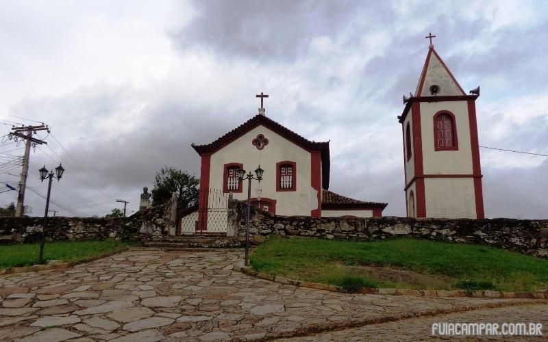 Parque Estadual do Ibitipoca 13