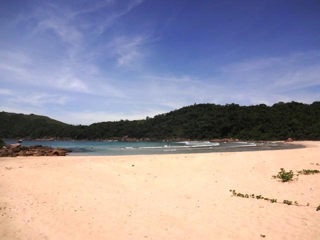 Praia de Antigos