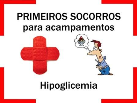 Read more about the article Primeiros Socorros para Hipoglicemia