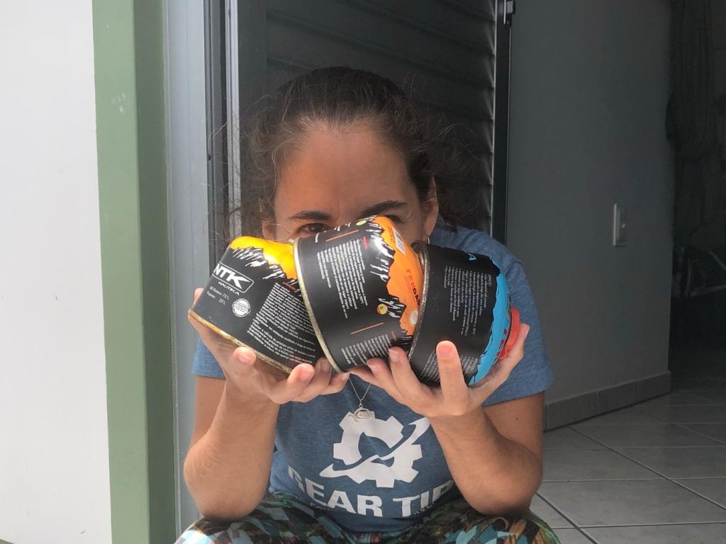 Read more about the article Gear Tips cria coletores para cartuchos de gás