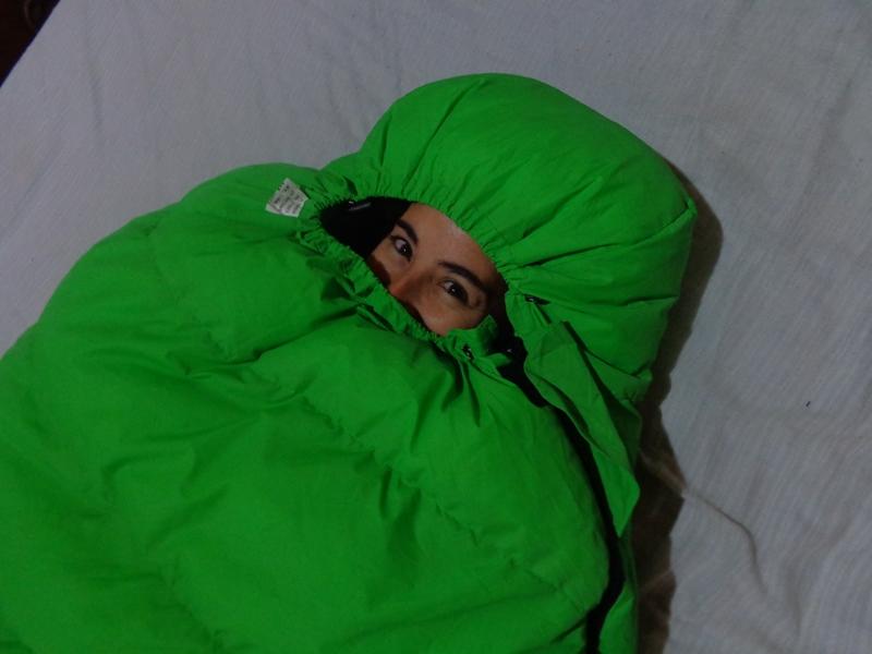 Saco de Dormir - Dalar (14)