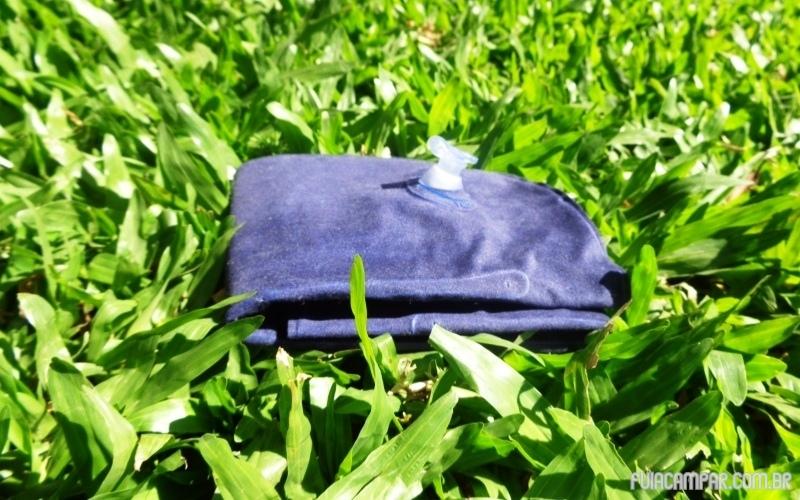 Travesseiro Sleer da Guepardo 13