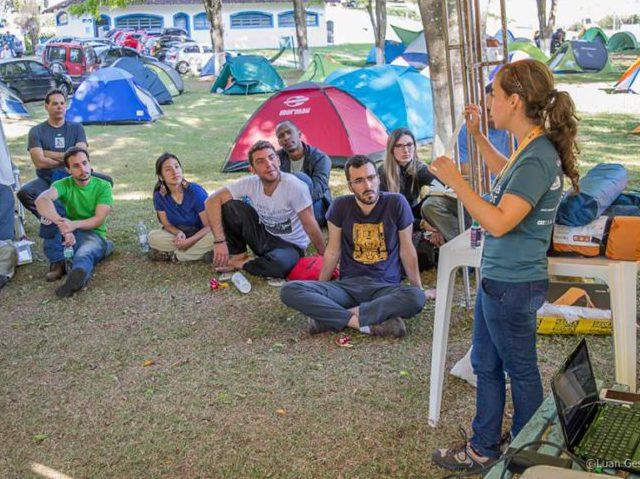 Read more about the article Vivência Outdoor, um evento incrível